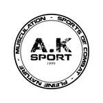 Logo Ak Sport